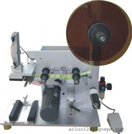 半自动真空吸式贴标机/平面贴标机