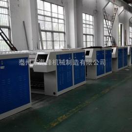 开水洗厂所需设备 水洗厂设备多少钱
