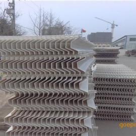 丹东折流板除雾器厂家供应玻璃钢平板式除雾器,除雾器生产厂家
