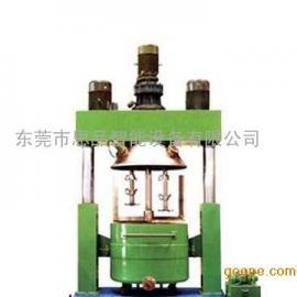 玻璃胶、密封胶、电子胶、硅胶生产设备