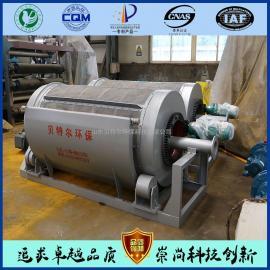 微滤机 污泥处理设备 养殖污水处理设备