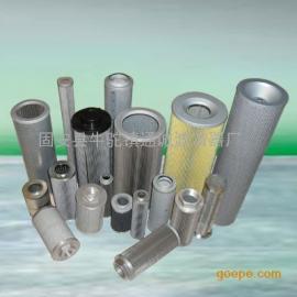 工程机械液压油滤芯