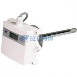 昆仑海岸防护型温湿度变送器JWSL-6系列