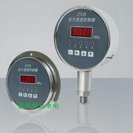 �S承供水管�毫�ZYB�毫ψ�送控制器