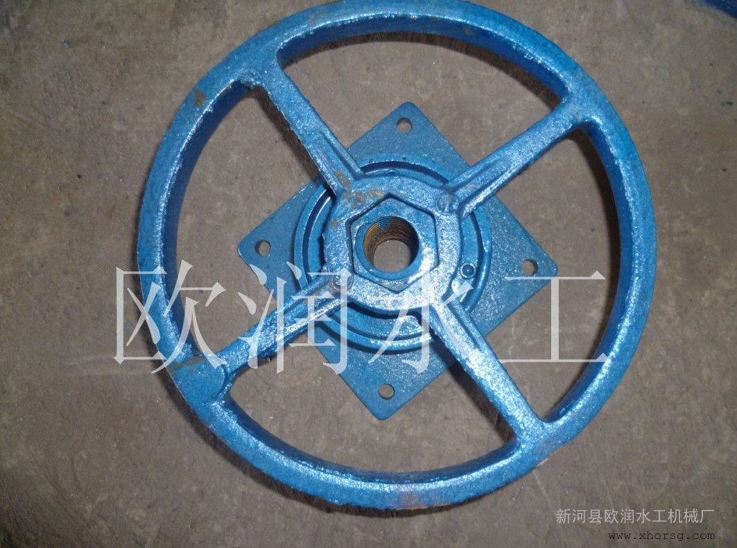 厂家供应螺杆启闭机手轮启闭机圆盘摇动启闭机启闭机闸门