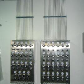 实验室气路改造