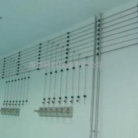 化验室气路改造