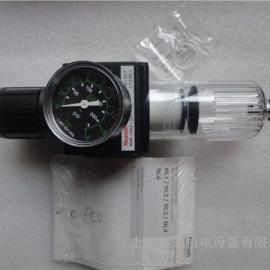0821300350 AVENTICS过滤器调压阀