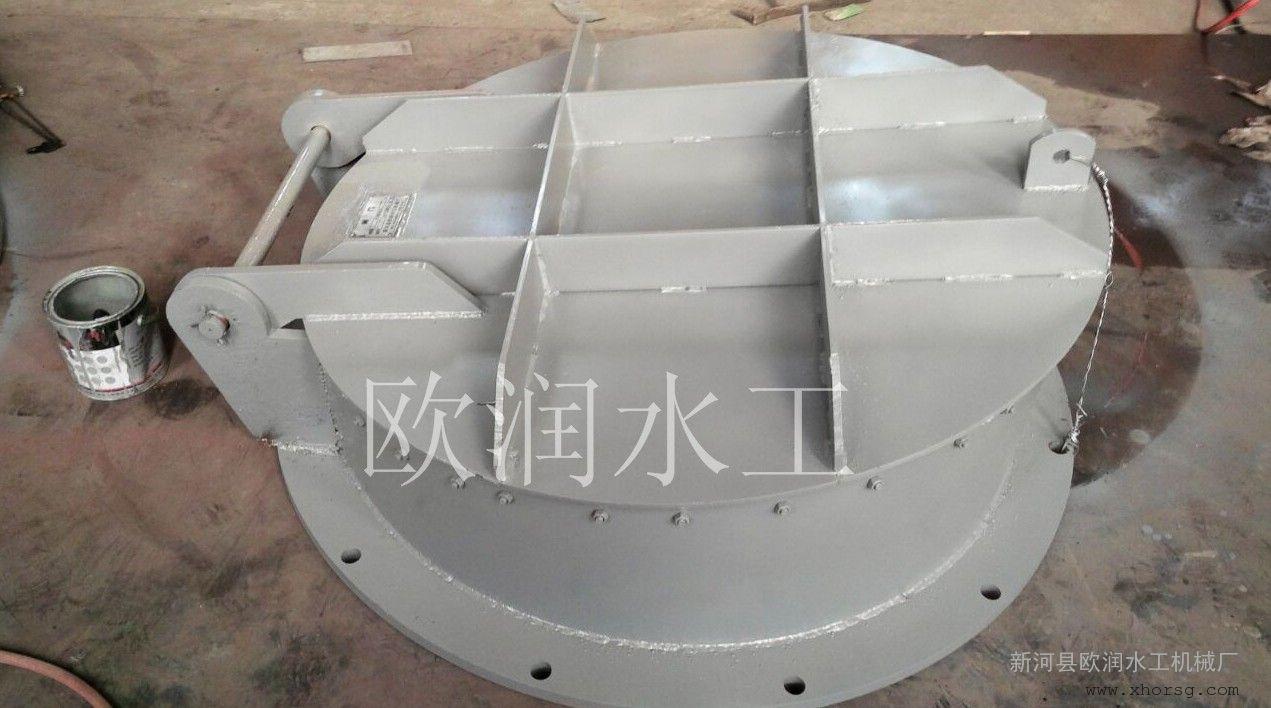 厂家定做碳钢拍门,钢拍门的型号,各种型号齐全