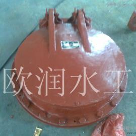 大量现货直销铸铁拍门,圆形拍门,质量保证