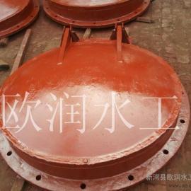 供应铸铁圆形拍门,铸铁拍门,售后服务有保障