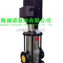 厂家供应不锈钢多级泵,CDLF多级泵 小流量高扬程水泵