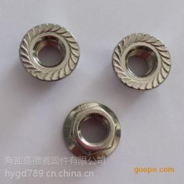 高德 GB6170-86 镀锌 薄型 法兰螺母 采购 现货