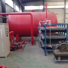 恒压消防气体顶压给水设备厂家