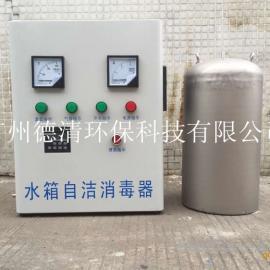 德清WTS-2A水箱自洁消毒器