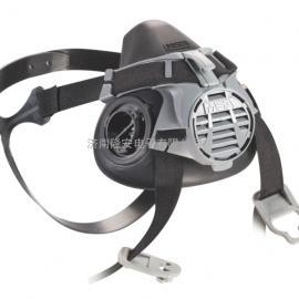 梅思安Advantage优越系列410420半面罩防毒面具