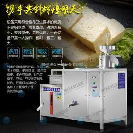 豆腐机厂家 做豆腐的技术 豆腐机价格