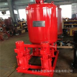 赣州增压稳压给水设备厂家价格消防验收3C认证