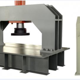 铸铁材料井盖承载能力试验机