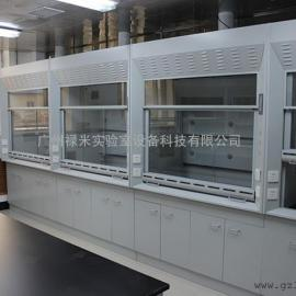 直销实验室家具 落地式通风柜 实验室通风橱 耐酸碱通风柜