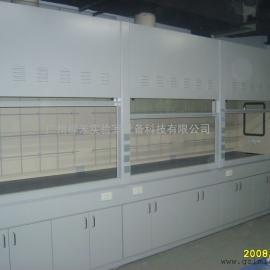 禄米厂家直销实验室家具设备 实验室化学通风柜 耐酸碱