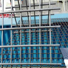 威武建桥铺冷轧带肋钢筋网 10个钢筋网片 甘肃工程建筑网片