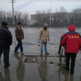 济南榕森新设排水管道检测、油气管道防腐层检测业务