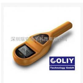 德国柯雷R800多功能辐射检测仪表面污染检测仪