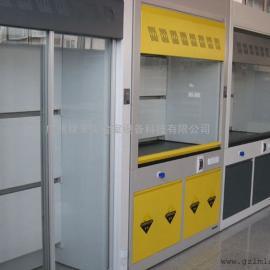 实验室通风设备 耐酸碱防腐蚀通风柜/通风橱 禄米您的选择