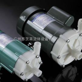 日本 IWAKI 易威奇 MD系列磁力泵 库存销售 假一罚十