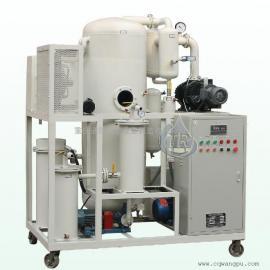ZJD-S润滑油脱水专用滤油机,液压油除大水过滤机