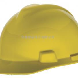 美国梅思安总代理供应V-Gard® 标准型安全帽