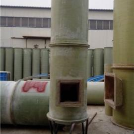 毕节玻璃钢锅炉脱硫塔 毕节脱硫塔价格