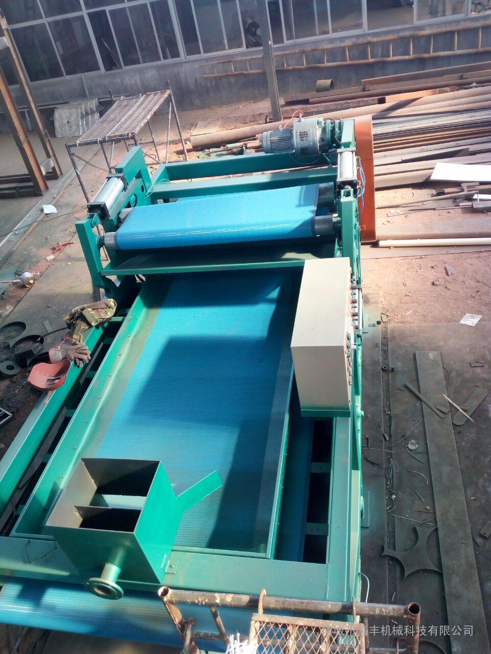 全自动高效过滤带式压滤机 善丰机械