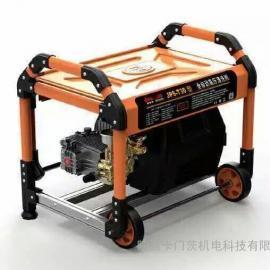 全自动电动高压清洗机