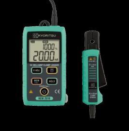 日本共立新款KEW2510钳形电流表