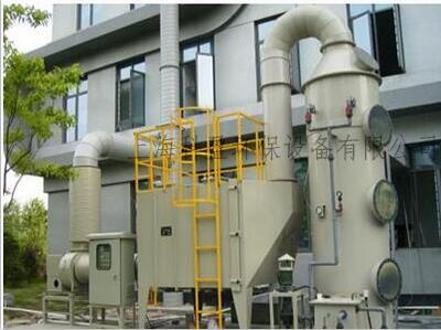 电器制造喷漆废气治理技术详解