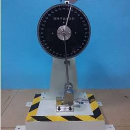 手动刻度式摆锤冲击试验机HJ-11华杰低价出售