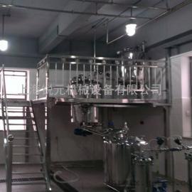 新品制作与生产肉桂精油提取设备