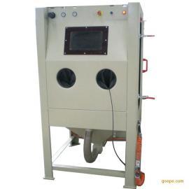 一体式环保移动加压喷砂机高效率手动喷砂型号XT-1010