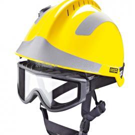 梅思安总代理供应MSA F2救援头盔