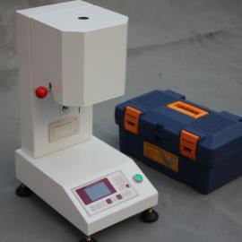 塑胶熔融指数测试仪/塑料指数仪/熔体流动速率仪厂家现货供应