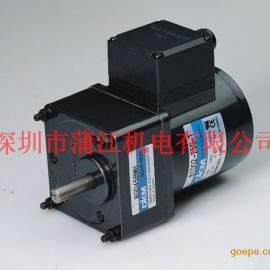 韩国DKM小型交流电机中国代理供销DKM小马达