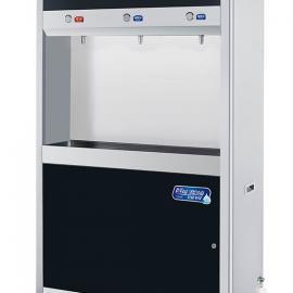 柜式3龙头饮水机 节能饮水机 温热直饮机 校园饮水机