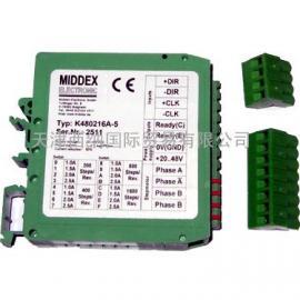 德国Middex控制器