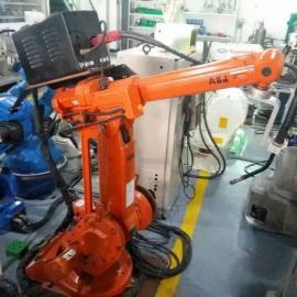 全自动焊接机器人 fanuc点焊机器人