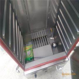 单门12层蒸箱/单门12层蒸柜/单门12层电汽两用蒸箱/单门12层蒸箱&