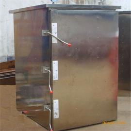 供应双门蒸馒头设备 馒头蒸箱 馒头蒸柜 电蒸饭箱 博远不锈钢材质
