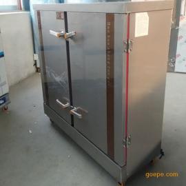 厂家直销大型蒸馒头蒸房 电蒸饭箱 馒头蒸箱 馒头蒸车/蒸盘-山东