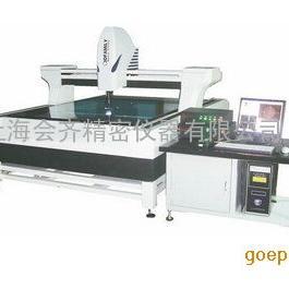 智泰NVC系列 大行程全自动光学影像测量仪